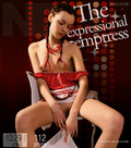 Expressional temptress