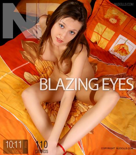 Blazing Eyes