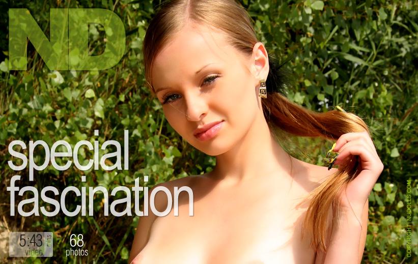 Special Fascination