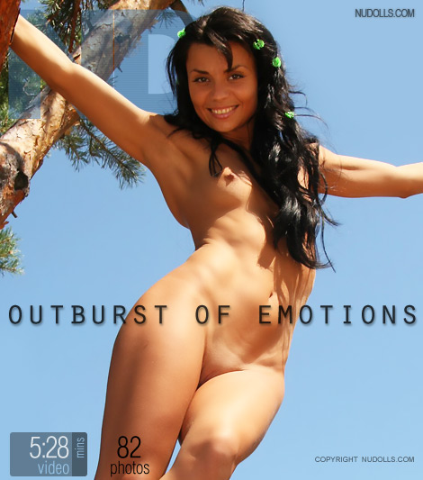 Outburst of emotions