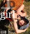 Shameless girl