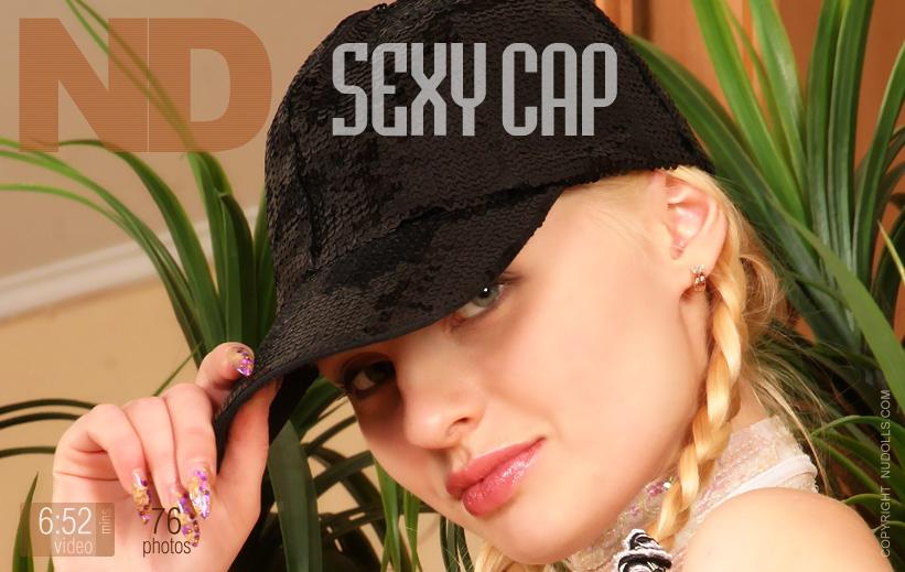 Sexy cap