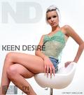 Keen desire