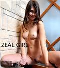 Zeal girl