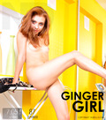 Ginger girl