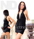Sexy slender
