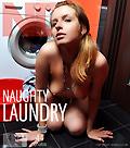 Naughty laundry
