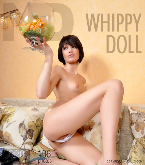 Whippy doll