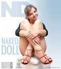 Naked doll