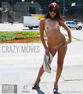 Crazy moves