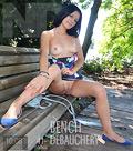 Bench debauchery